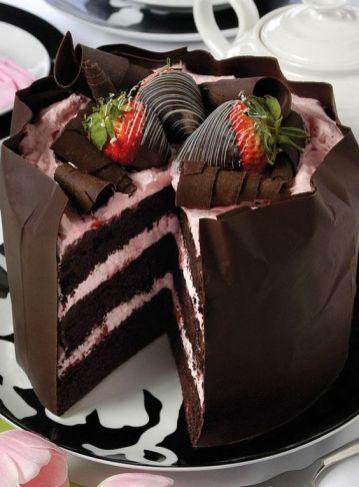 70 Schokoladengeschenk für Valentinstag Ideen 16