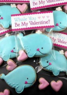 70 Schokoladengeschenk für Valentinstag Ideen 21