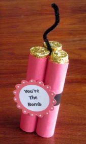 70 Schokoladengeschenk für Valentinstag Ideen 24 1