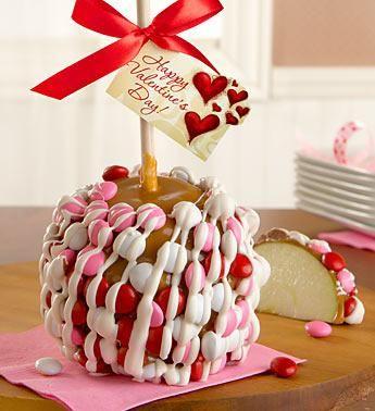 70 Schokoladengeschenk für Valentinstag Ideen 26