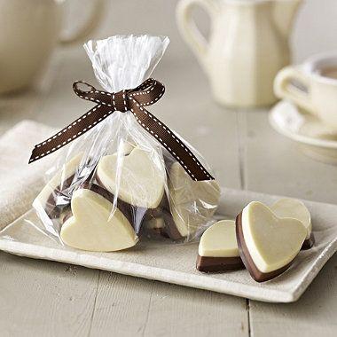 70 Schokoladengeschenk für Valentinstag Ideen 33