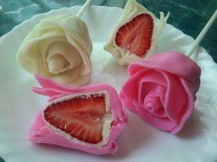70 Schokoladengeschenk für Valentinstag Ideen 42
