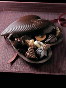 70 Schokoladengeschenk für Valentinstag Ideen 44
