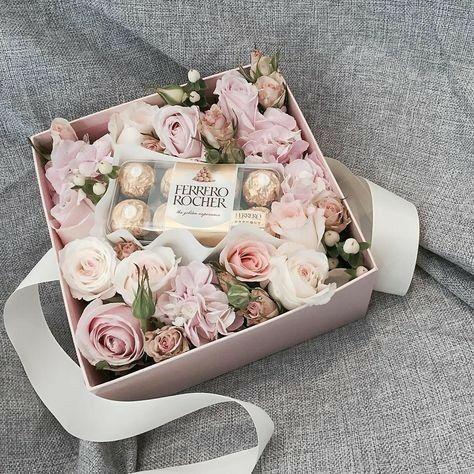 70 Schokoladengeschenk für Valentinstag Ideen 53