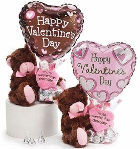 70 Schokoladengeschenk für Valentinstag Ideen 63