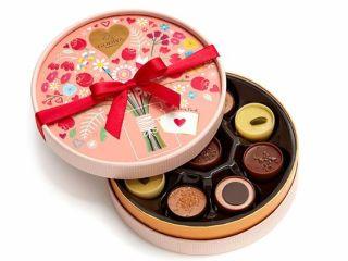 70 Schokoladengeschenk für Valentinstag Ideen 70