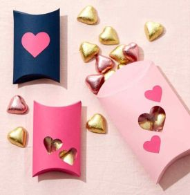 70 Schokoladengeschenk für Valentinstag Ideen 8