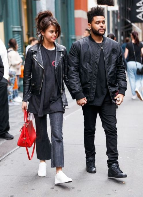 70 Ways Selena Gomes Styles with Sneakers Ideas 39