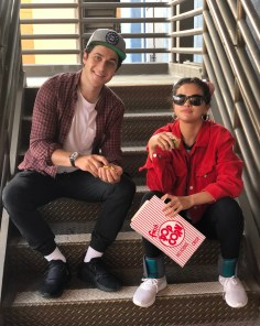 70 Ways Selena Gomes Styles with Sneakers Ideas 41