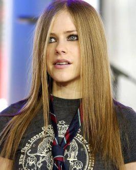 90 Old Avril Lavigne Styles Ideas 2