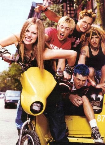 90 Old Avril Lavigne Styles Ideas 20
