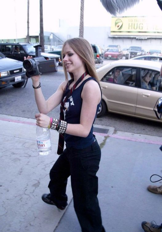 90 Old Avril Lavigne Styles Ideas 39