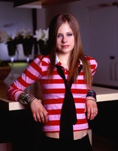 90 Old Avril Lavigne Styles Ideas 42