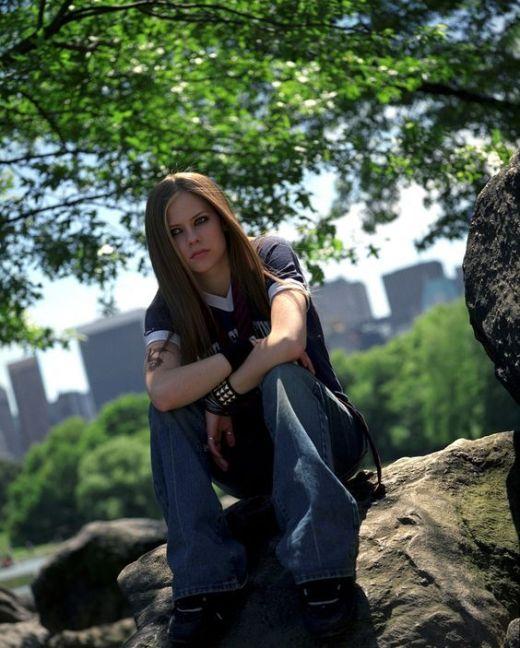 90 Old Avril Lavigne Styles Ideas 65