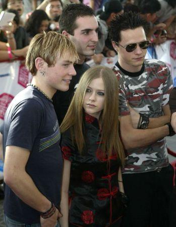 90 Old Avril Lavigne Styles Ideas 77