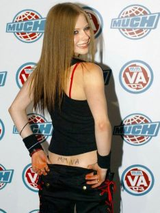 90 Old Avril Lavigne Styles Ideas 79