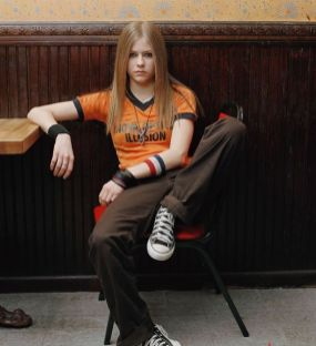 90 Old Avril Lavigne Styles Ideas 82