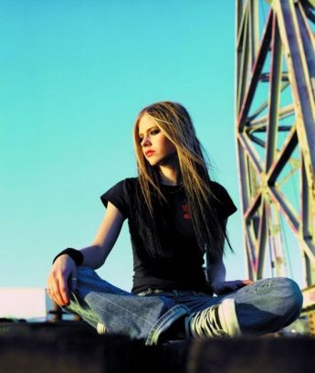 90 Old Avril Lavigne Styles Ideas 83