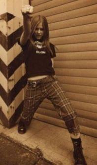 90 Old Avril Lavigne Styles Ideas 86
