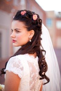 30 Bridal Victorian Hairstyles Ideas 1