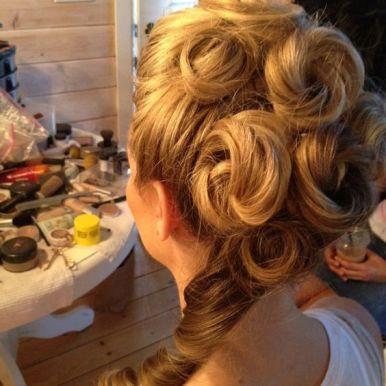 30 Bridal Victorian Hairstyles Ideas 10
