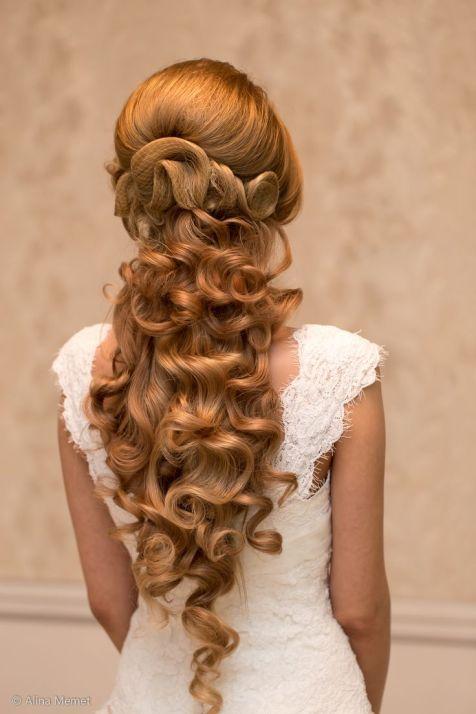 30 Bridal Victorian Hairstyles Ideas 18