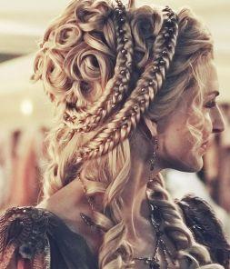 30 Bridal Victorian Hairstyles Ideas 2