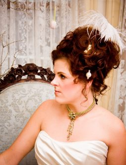 30 Bridal Victorian Hairstyles Ideas 29