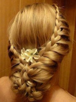30 Bridal Victorian Hairstyles Ideas 30