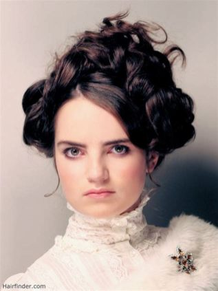 30 Bridal Victorian Hairstyles Ideas 37
