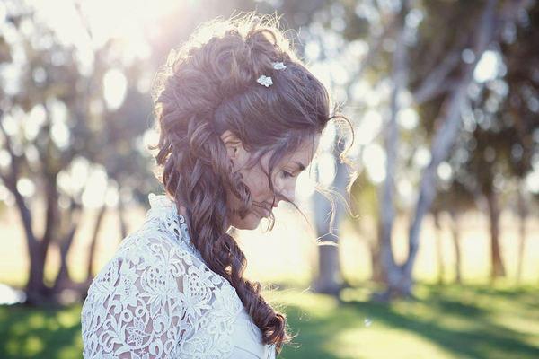 30 Bridal Victorian Hairstyles Ideas 38