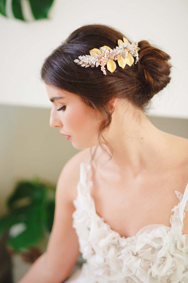 30 Bridal Victorian Hairstyles Ideas 39