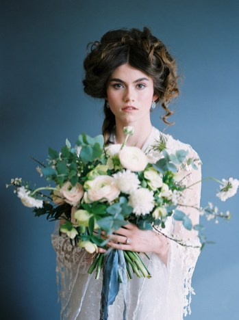 30 Bridal Victorian Hairstyles Ideas 6