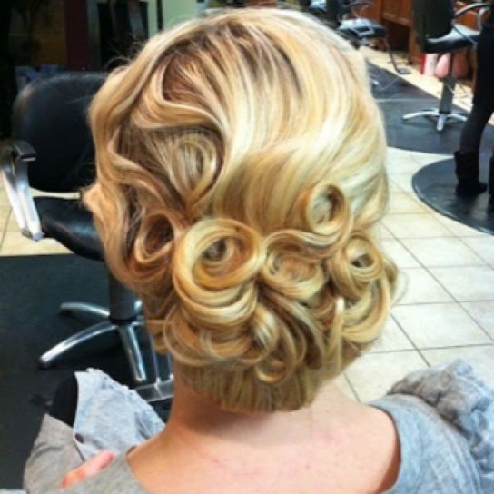 30 Bridal Victorian Hairstyles Ideas 7
