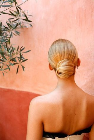 30 Simple Long Hairstyles for Party Look Ideas 10 1