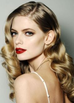 30 Simple Long Hairstyles for Party Look Ideas 6