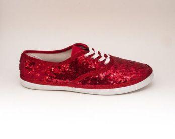 40 Chic Sequin Shoes Ideas 32