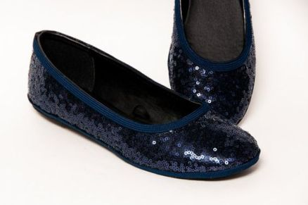 40 Chic Sequin Shoes Ideas 37