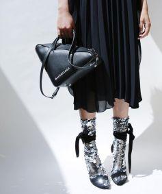 40 Chic Sequin Shoes Ideas 42