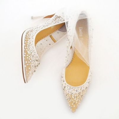 40 Chic Sequin Shoes Ideas 44