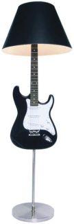 40 DIY Repurpose Old Guitars Ideas 33