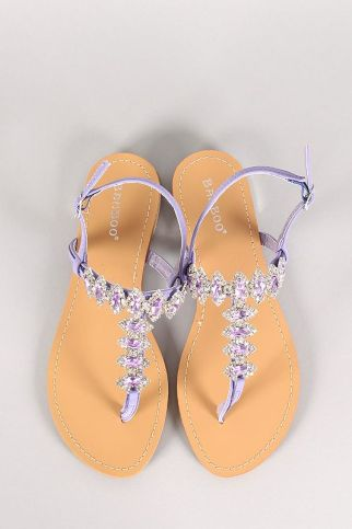 40 Glam Flat Sandals for Summer Ideas 30