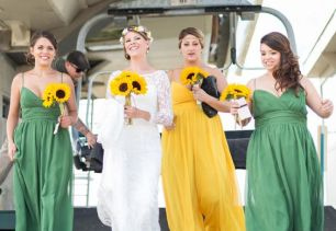 40 Jumpsuits Look for Bridemaids Ideas 43
