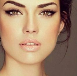 40 Simple Winged Eyeliner You Should to Copy 24