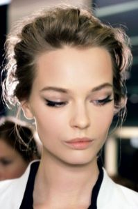 40 Simple Winged Eyeliner You Should to Copy 34