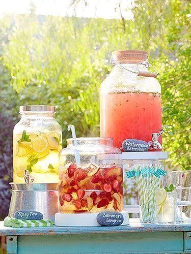 40 Summer Party Decoration Ideas 12