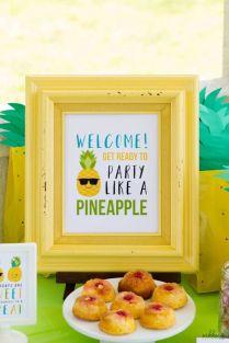 40 Summer Party Decoration Ideas 19