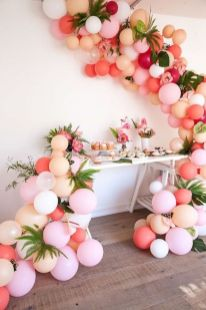 40 Summer Party Decoration Ideas 23