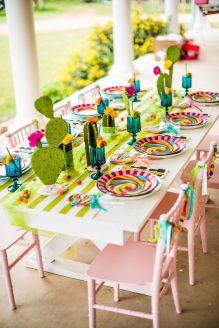 40 Summer Party Decoration Ideas 3