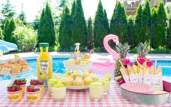 40 Summer Party Decoration Ideas 30